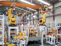 Industrial manufacturing, Material and Transport Technologies